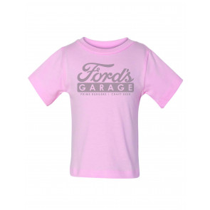 Ford's Garage Youth T-Shirt